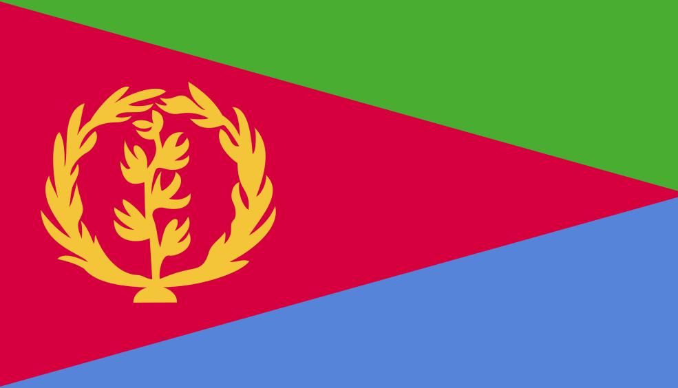 Eritréa
